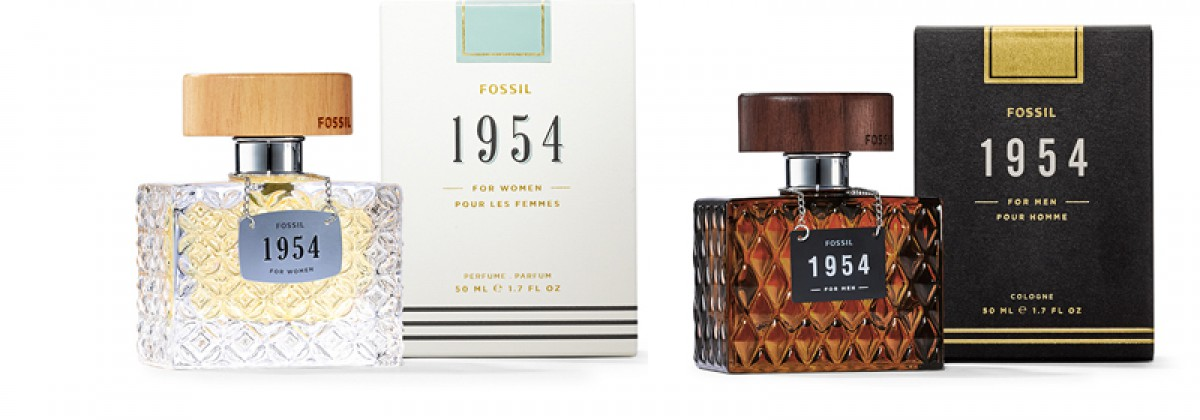 fossil- 1954