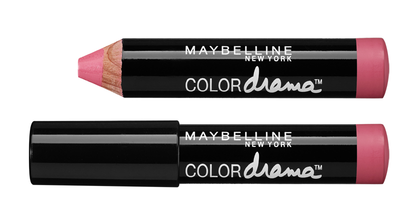 Maybelline New York Color Drama Lippen-Stift
