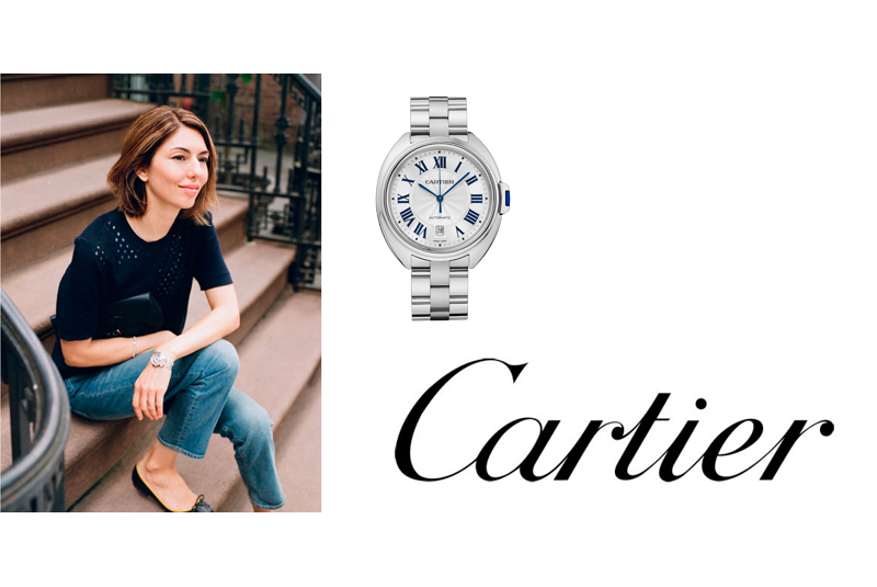 """Sofia Coppola takes on position as """"friend"""" of Cartier"""